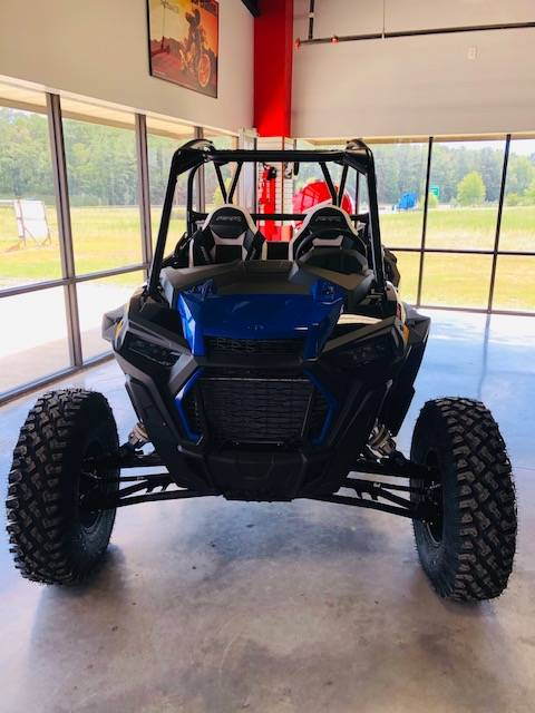 2021 Polaris RZR Turbo S Velocity in Bessemer, Alabama - Photo 6