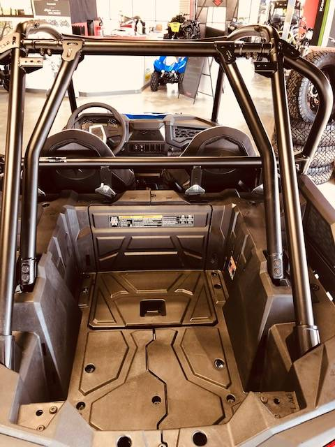 2021 Polaris RZR Turbo S Velocity in Bessemer, Alabama - Photo 7
