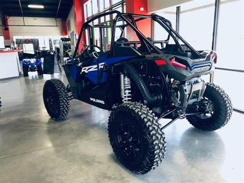 2021 Polaris RZR Turbo S Velocity in Bessemer, Alabama - Photo 10