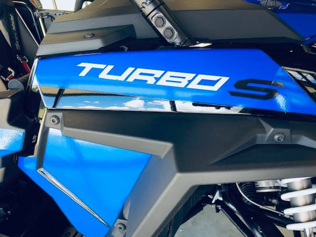 2021 Polaris RZR Turbo S Velocity in Bessemer, Alabama - Photo 17