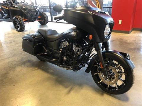 2019 Indian Chieftain® Dark Horse® ABS in Bessemer, Alabama - Photo 1