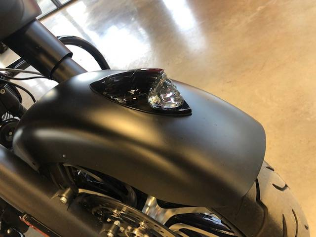 2019 Indian Chieftain® Dark Horse® ABS in Bessemer, Alabama - Photo 3