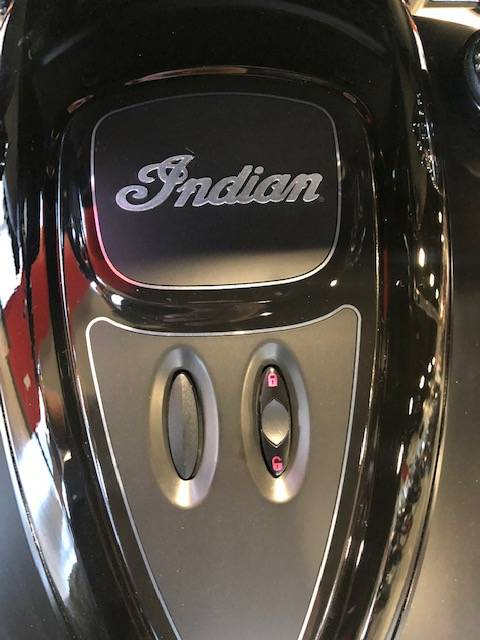 2019 Indian Chieftain® Dark Horse® ABS in Bessemer, Alabama - Photo 10