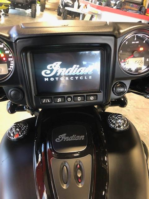 2019 Indian Chieftain® Dark Horse® ABS in Bessemer, Alabama - Photo 16