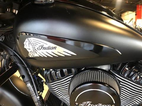 2019 Indian Chieftain® Dark Horse® ABS in Bessemer, Alabama - Photo 17