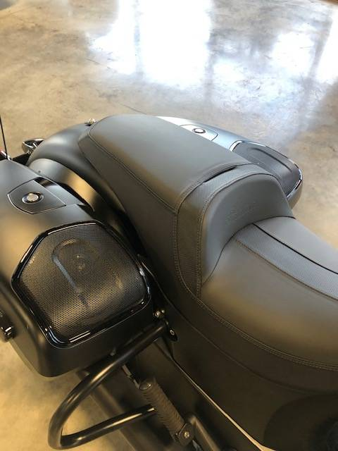 2019 Indian Chieftain® Dark Horse® ABS in Bessemer, Alabama - Photo 21