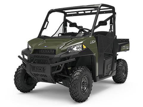 2019 Ranger XP 900 EPS