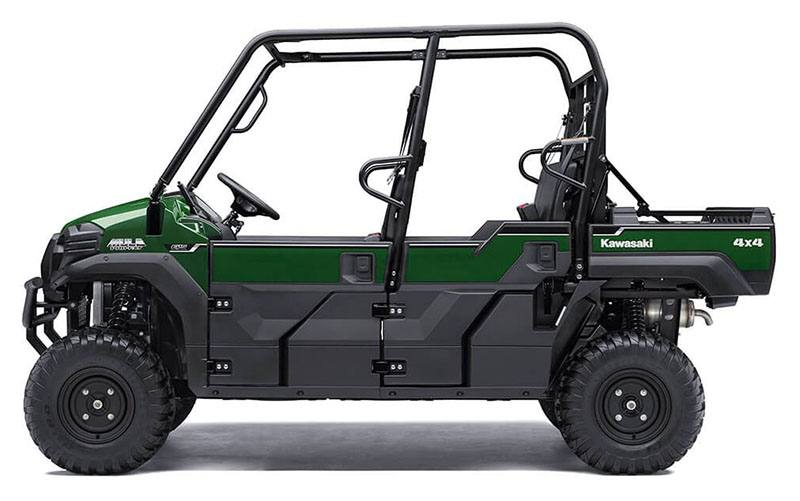 2021 Kawasaki Mule PRO-FXT EPS in Bessemer, Alabama - Photo 3