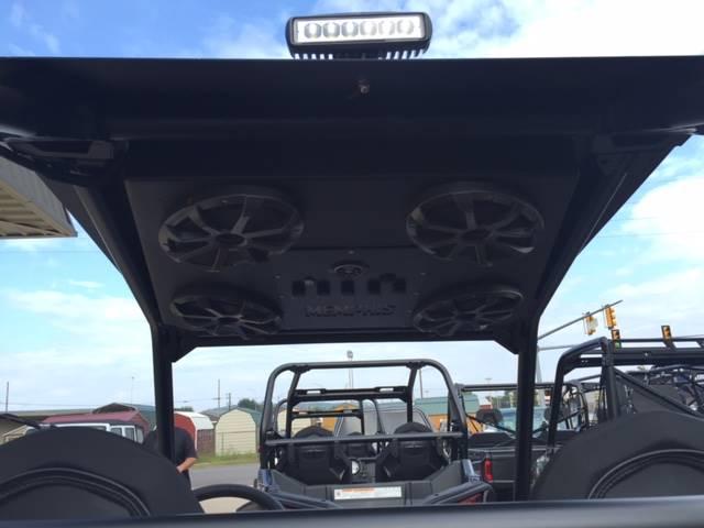 2018 RZR XP 1000 EPS