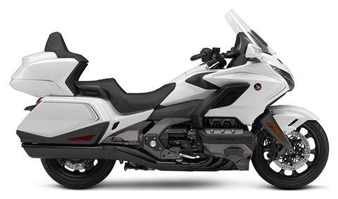 2020 Honda Gold Wing Tour Automatic DCT in Bessemer, Alabama - Photo 1