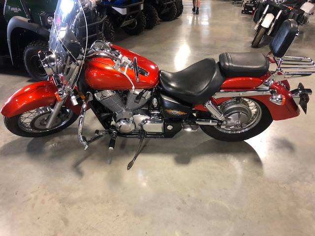 2004 Honda Shadow Aero in Bessemer, Alabama