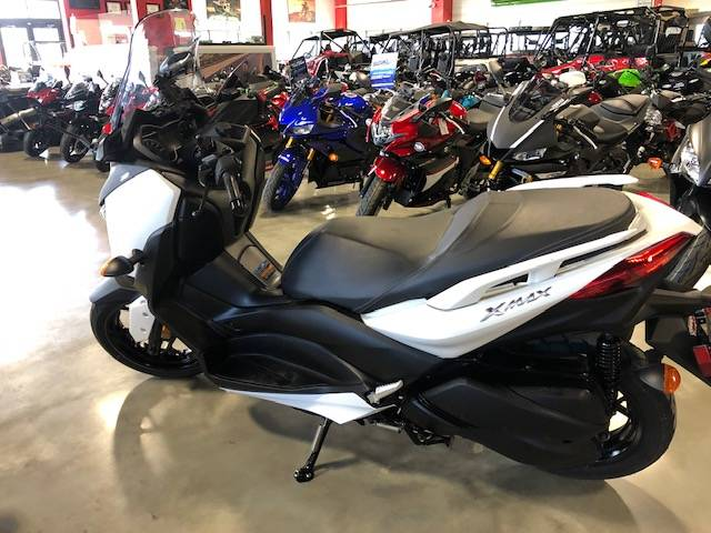 2018 Yamaha XMAX in Bessemer, Alabama - Photo 2