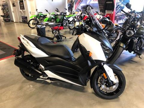 2018 Yamaha XMAX in Bessemer, Alabama - Photo 1