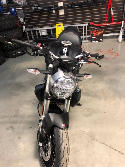 2018 Ducati Monster 821 in Bessemer, Alabama