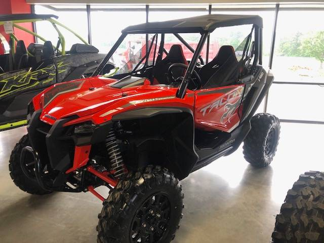 2021 Honda Talon 1000X in Bessemer, Alabama - Photo 1