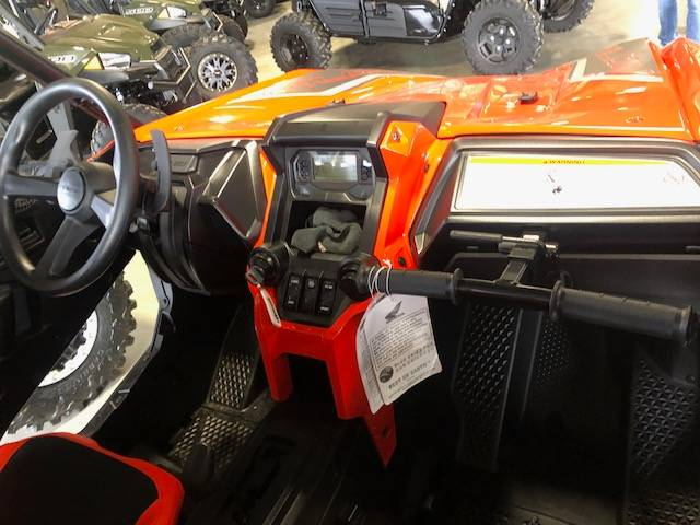 2021 Honda Talon 1000X in Bessemer, Alabama - Photo 4