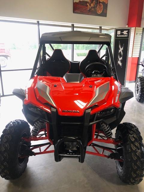 2021 Honda Talon 1000X in Bessemer, Alabama - Photo 7
