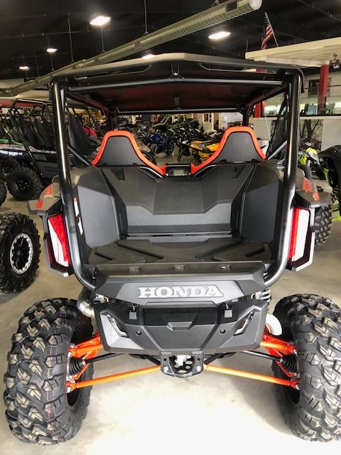 2021 Honda Talon 1000X in Bessemer, Alabama - Photo 9