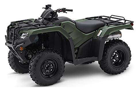 2019 Honda FourTrax Rancher in Bessemer, Alabama