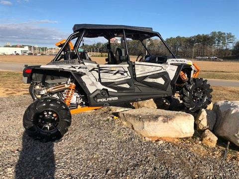 2021 Polaris RZR XP 4 1000 High Lifter in Bessemer, Alabama - Photo 1