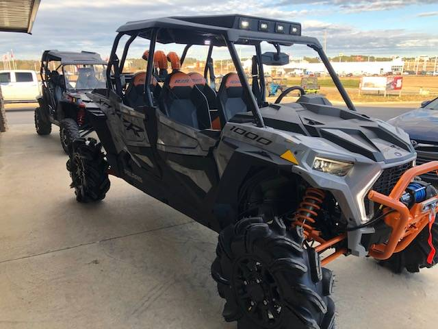 2021 Polaris RZR XP 4 1000 High Lifter in Bessemer, Alabama - Photo 2