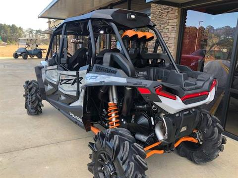 2021 Polaris RZR XP 4 1000 High Lifter in Bessemer, Alabama - Photo 3