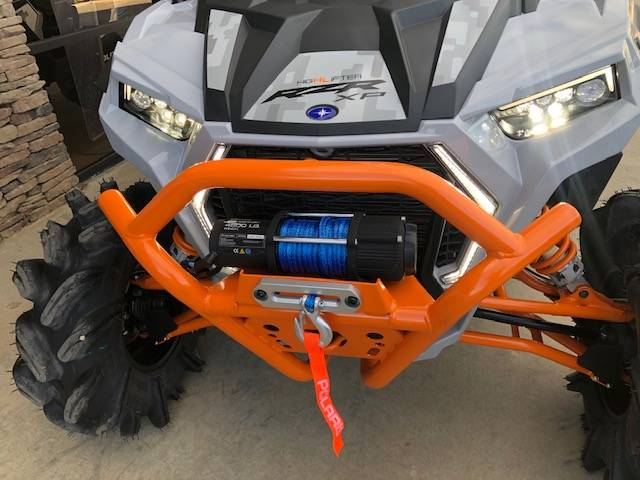 2021 Polaris RZR XP 4 1000 High Lifter in Bessemer, Alabama - Photo 8