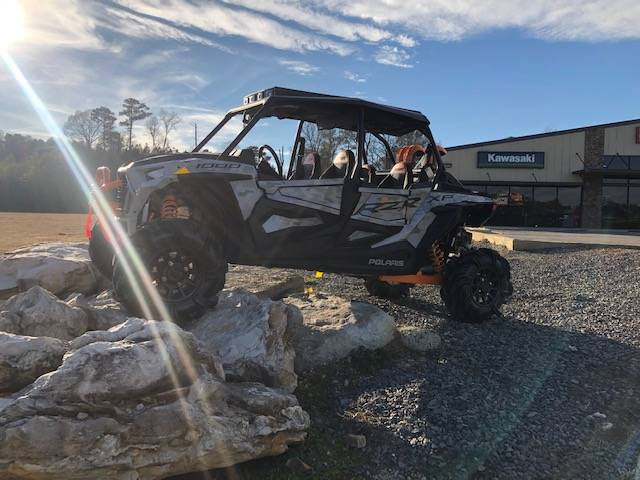 2021 Polaris RZR XP 4 1000 High Lifter in Bessemer, Alabama - Photo 12