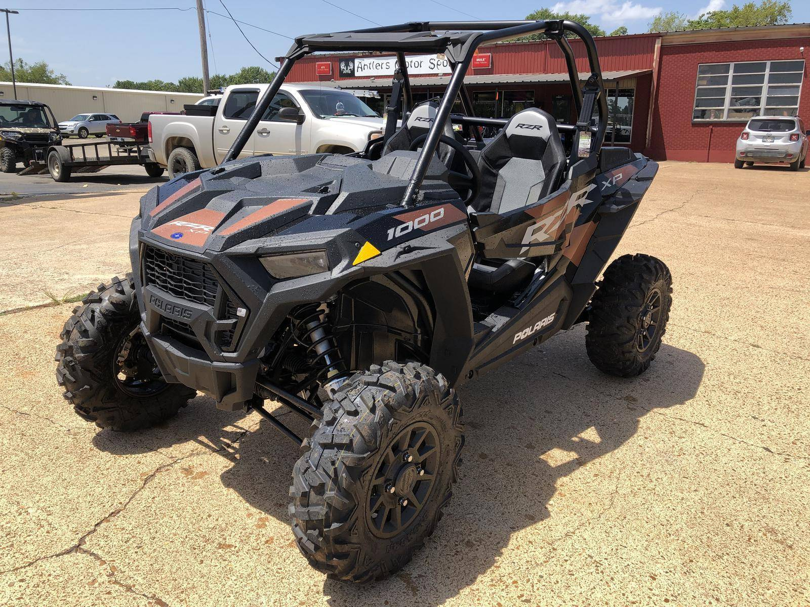 2021 Polaris RZR XP 1000 Sport in Bessemer, Alabama - Photo 1