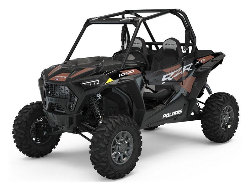 2021 Polaris RZR XP 1000 Sport in Bessemer, Alabama - Photo 2