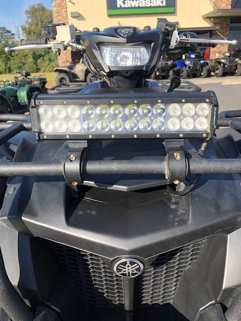 2019 Yamaha Kodiak 700 EPS SE in Bessemer, Alabama - Photo 8