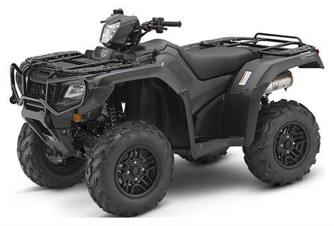 2019 Honda FourTrax Foreman Rubicon 4x4 Automatic DCT EPS Deluxe in Bessemer, Alabama