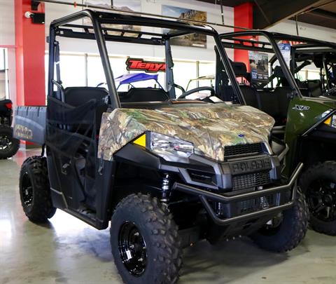 2018 Polaris Ranger 570 Polaris Pursuit Camo in Bessemer, Alabama