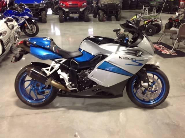 2008 K 1200 S