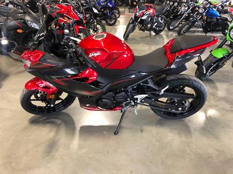 2019 Kawasaki Ninja 400 ABS in Bessemer, Alabama - Photo 6