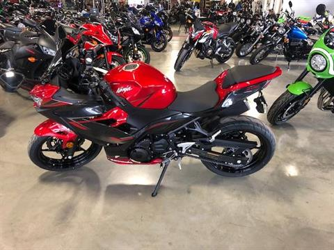 2019 Kawasaki Ninja 400 ABS in Bessemer, Alabama - Photo 2
