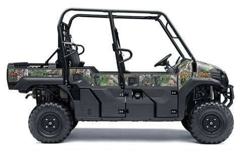 2019 Kawasaki Mule PRO-FXT EPS Camo in Bessemer, Alabama - Photo 1