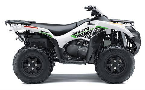 2019 Kawasaki Brute Force 750 4x4i EPS in Bessemer, Alabama - Photo 1