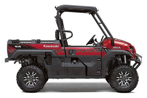2020 Kawasaki Mule PRO-FXR in Bessemer, Alabama - Photo 1