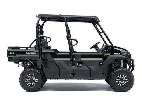 2019 Kawasaki Mule PRO-FXT EPS LE in Bessemer, Alabama - Photo 1