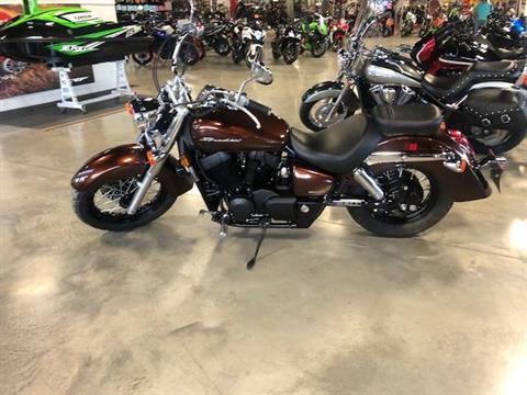 2018 Honda Shadow Aero 750 in Bessemer, Alabama - Photo 3