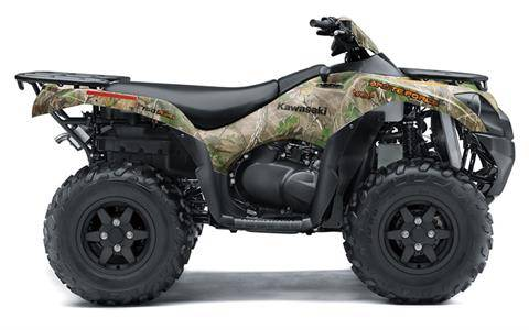 2019 Brute Force 750 4x4i EPS Camo