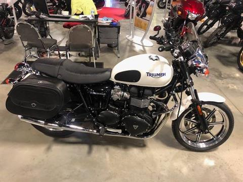 2010 Triumph Bonneville in Bessemer, Alabama - Photo 1