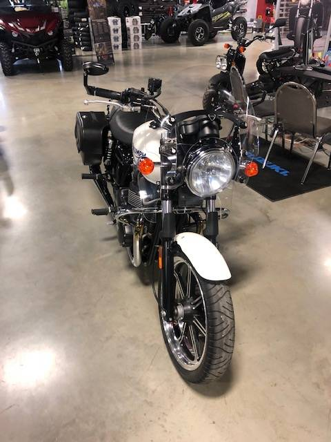 2010 Triumph Bonneville in Bessemer, Alabama - Photo 3