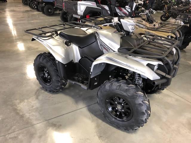 2018 Kodiak 700 EPS SE
