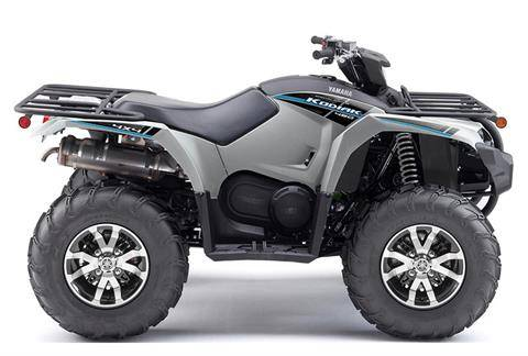 2020 Yamaha Kodiak 450 EPS SE in Bessemer, Alabama - Photo 7