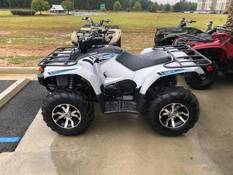 2020 Yamaha Kodiak 450 EPS SE in Bessemer, Alabama - Photo 1