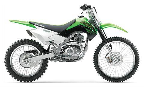 2020 Kawasaki KLX 140G in Bessemer, Alabama - Photo 2
