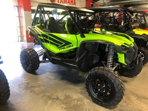 2020 Honda Talon 1000R in Bessemer, Alabama - Photo 3