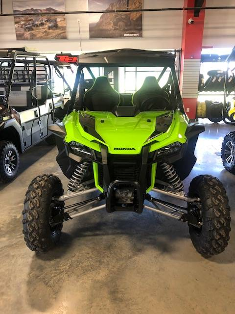 2020 Honda Talon 1000R in Bessemer, Alabama - Photo 13